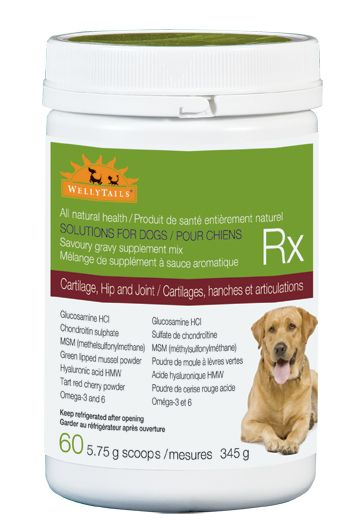 23 best pet supplements and grooming images on pinterest pet wellytails natural dog joint supplements made in canada solutioingenieria Image collections