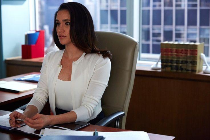 Suits season 5 fashion Rachel Zane outfits