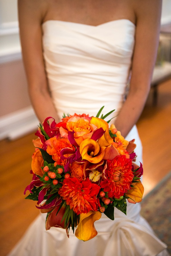 79 best Fall Bridal Bouquets we Love! images on Pinterest | Bridal ...
