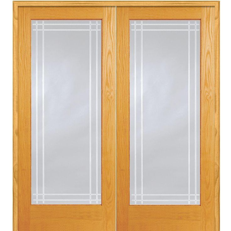 Best 25 prehung interior french doors ideas on pinterest for Home depot prehung french doors