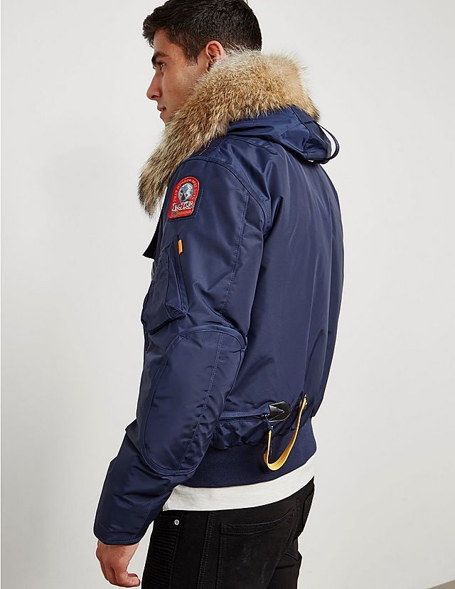 d8c1aaf9d Parajumpers Gobi Padded Bomber Jacket in 2019 | • Clothing Reference ...