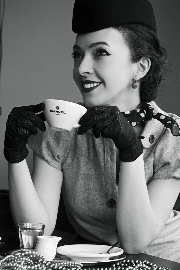 Drinking Tea Coffee After Tattoo