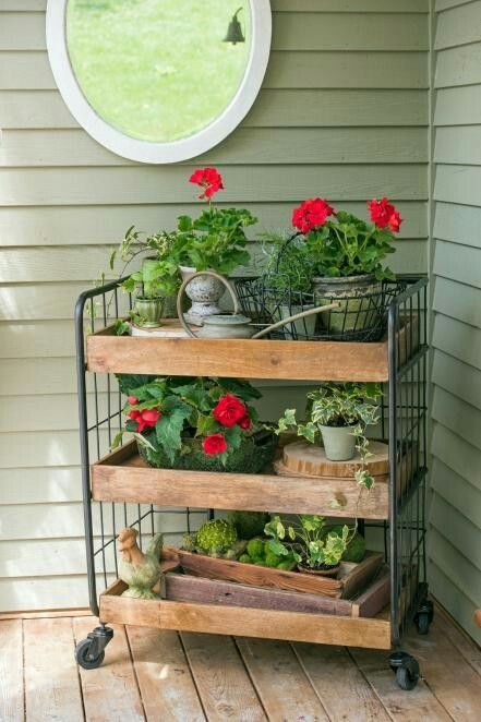 Beautiful spring days calls for relaxing on your front porch. We have 11 inviting spring front porches to help you refresh your own front porch. Our DIY vertical succulent garden is an easy weekend project that could also be filled with spring flowers to really spruce up your porch. We also have a tutorial on how …