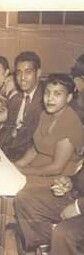 My grandparents Raymond Eric and Glade Defreese