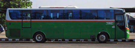 Rute Bus Mayasari Bakti | My Simplicity