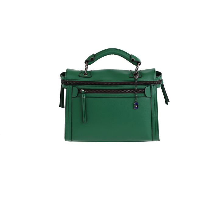 Cheeky Lime Ava | Green Such a cute camera bag!