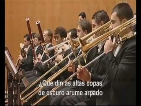Himno Galego (versión longa e con letra)