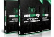 Have you heard about the Auto Cash App that allows you to make $100/day? If so, read my Auto Cash App Review first! #AutoCashAPP