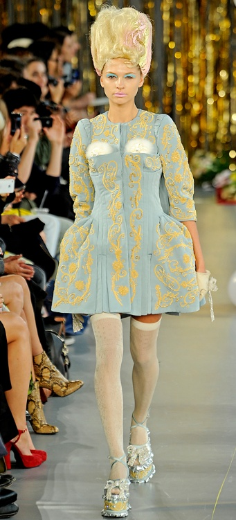 Meadham and Kirchoff