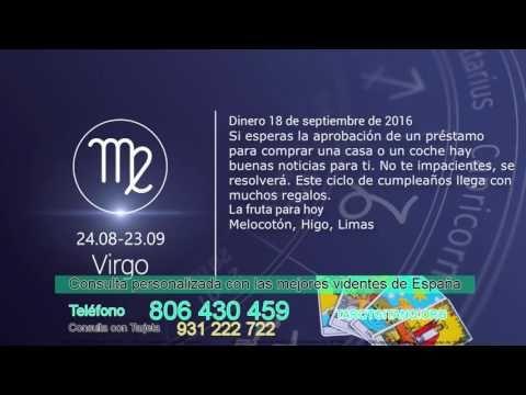 Hoy en tu #tarotgitano Horóscopo gratis de hoy para virgo del domingo 25 de septiembre de 2016 descubrelo en https://tarotgitano.org/virgo-25-09-2016/ y el mejor #horoscopo y #tarot cada día llámanos al #931222722