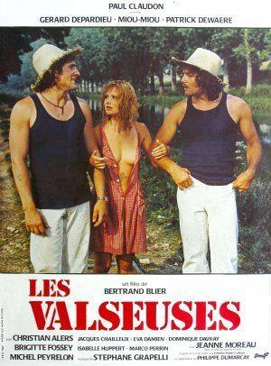 Les Valseuses (1973) - uniFrance Films
