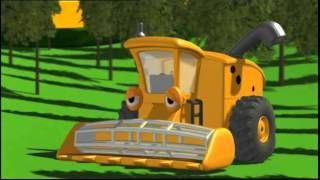 traktor tom - YouTube