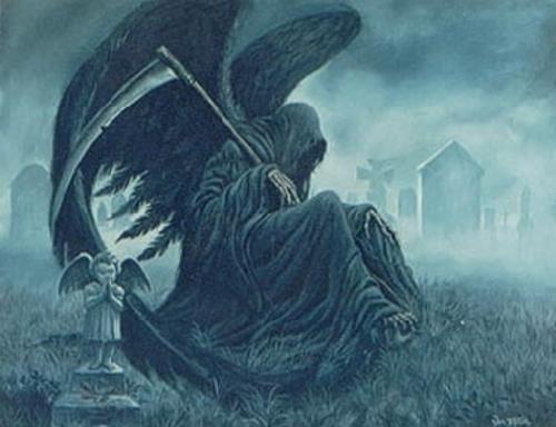 Imagenes de La Muerte (La Parca)!! - Taringa!