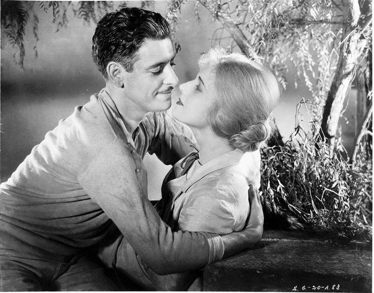 RONALD COLMAN ANN HARDING CONDEMNED