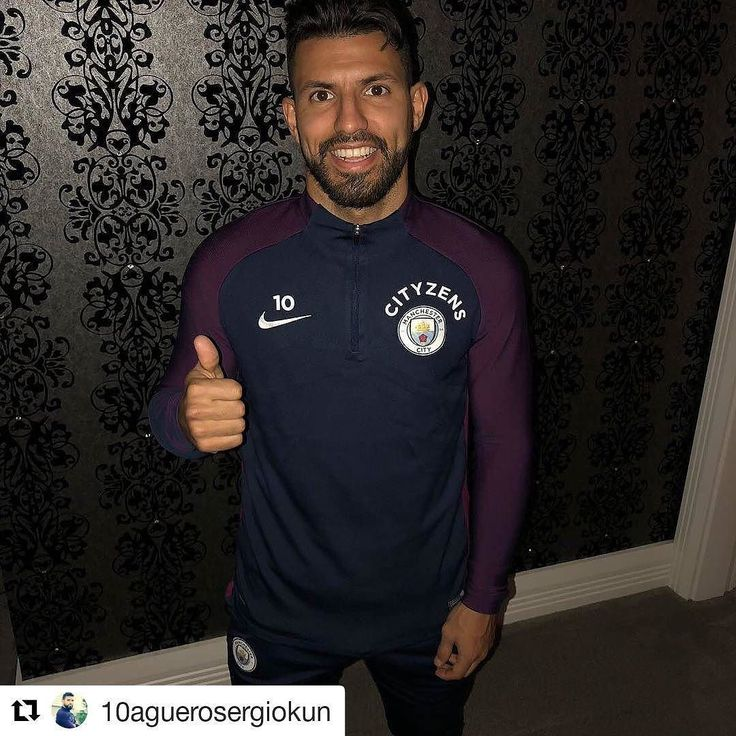 #Repost @10aguerosergiokun Thank you with all my heart for the supportive messages they really do help me in recovering. I'd like to thank the staff of the VU University Medical Amsterdam for their care and support. Hats off to all their team. I'm home in Manchester after an exam by club Drs. It's a broken rib. Hurts but I'm fine fully focused on recovery. #sergioaguero #aguero #mancity #mcfc #manchestercity