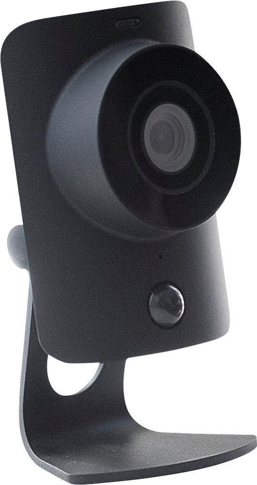 Simplisafe Simplicam Indoor Hd Wi Fi Security Camera Security Cameras For Home Home Security Systems