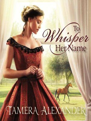 Cover image for To Whisper Her Name