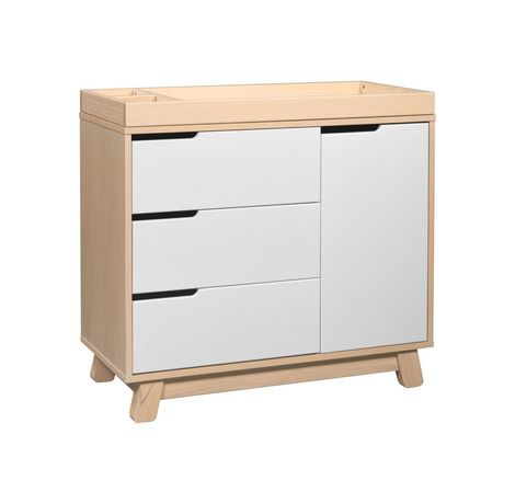 Get More From Your Nursery Furniture With The Versatile Hudson Changer  Dresser. Combining A Changing