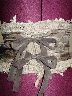 topic sashbelt sewn