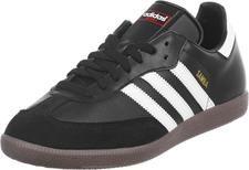 Klassiker für die Männer: Adidas Samba in Schwarz