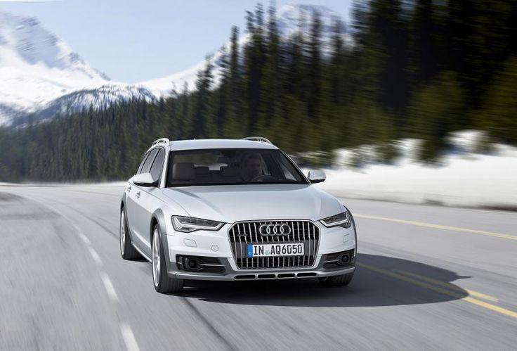 new 2016 Audi Allroad Review - http://newautocarhq.com/new-2016-audi-allroad-review/