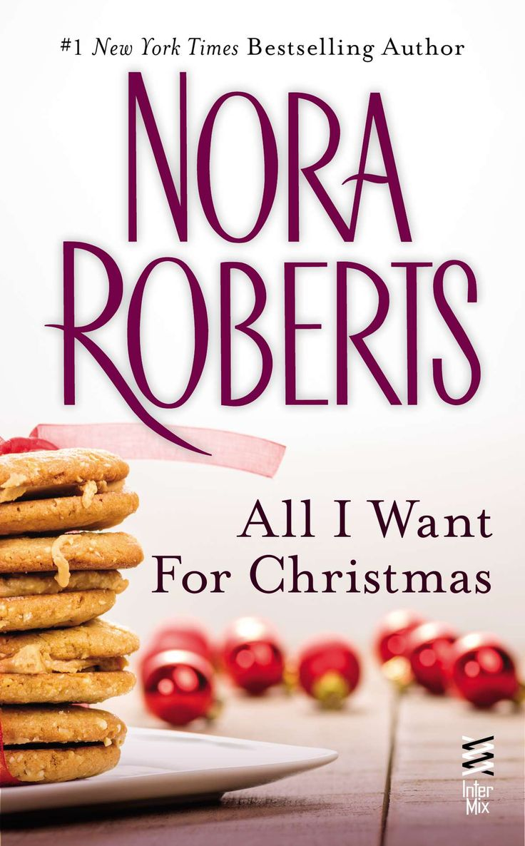 A Charming Holiday Romance Novella From #1 New York Times Bestselling  Author Nora Roberts