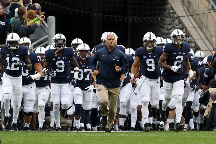 A Year For The Books: Penn State Football 2016 Recap