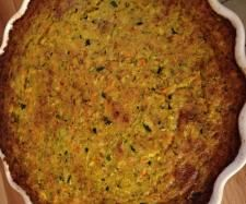 Recipe Zucchini Slice - vegetarian, gluten free by thermobexta - Recipe of category Main dishes - vegetarian