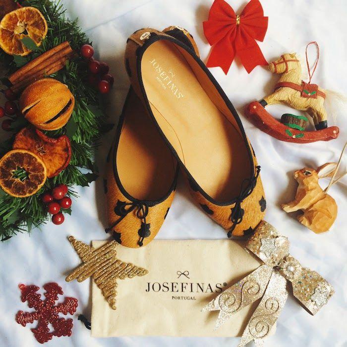 JOSEFINAS PORTUGAL ANGYSTEAROOM CHRISTMAS