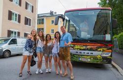 Yoho International Youth Hostel Salzburg in Salzburg, Austria - Find Cheap Hostels and Rooms at Hostelworld.com