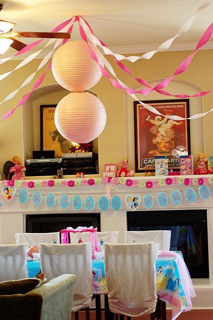 sleeping beauty party   Sleeping Beauty Princess Party   Flickr - Photo Sharing!