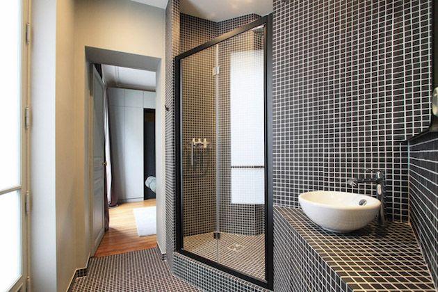 44 best carrelage cuisine carrelage salle de bain unies carrelage artisanal fa ence images. Black Bedroom Furniture Sets. Home Design Ideas