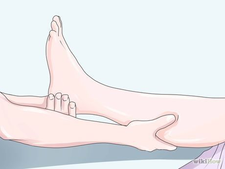 Image titled Massage Your Pregnant Wife Step 5