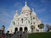 A walk through Montmartre, Paris