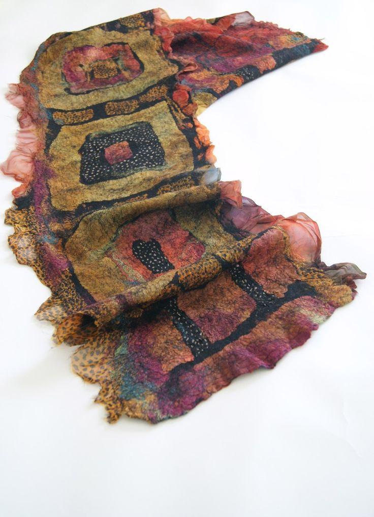 Nuno scarves