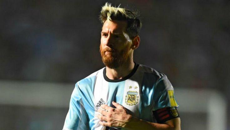 Tak Dibayar Federasi, Messi Bayar Gaji Tim Keamanan Argentina