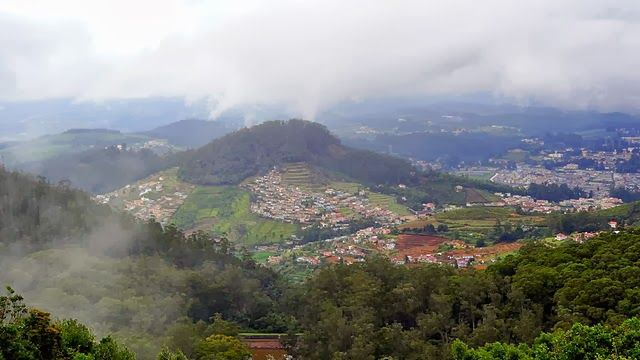 Beautiful #Ooty – The Queen of Hill Stations in India http://touroperators-india.blogspot.in/2013/11/beautiful-ooty-queen-of-hill-stations.html