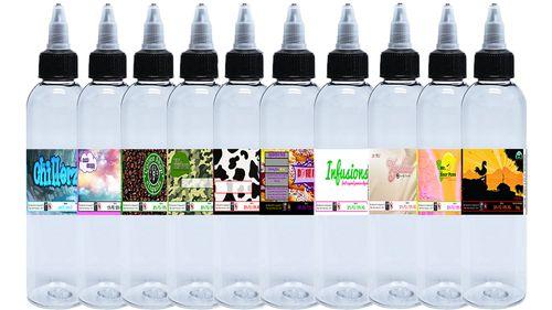 E-Liquids 120ML ONLY $9.99