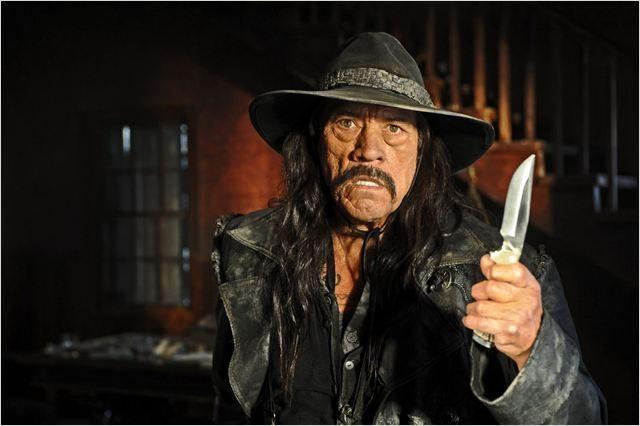 Dead in Tombstone : Photo Danny Trejo