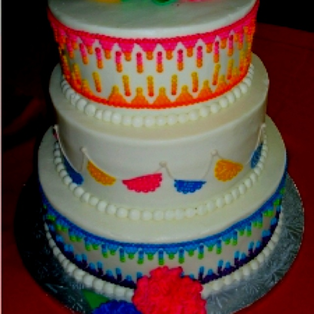 mexican style wedding cakes 20 best images about mexican inspired cakes on 17281