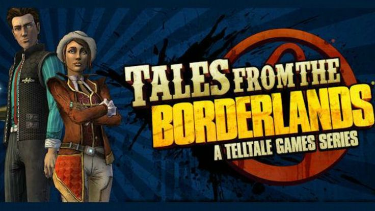 SUMA ZER0 | Tales from the Borderlands (Episodio 1) #1