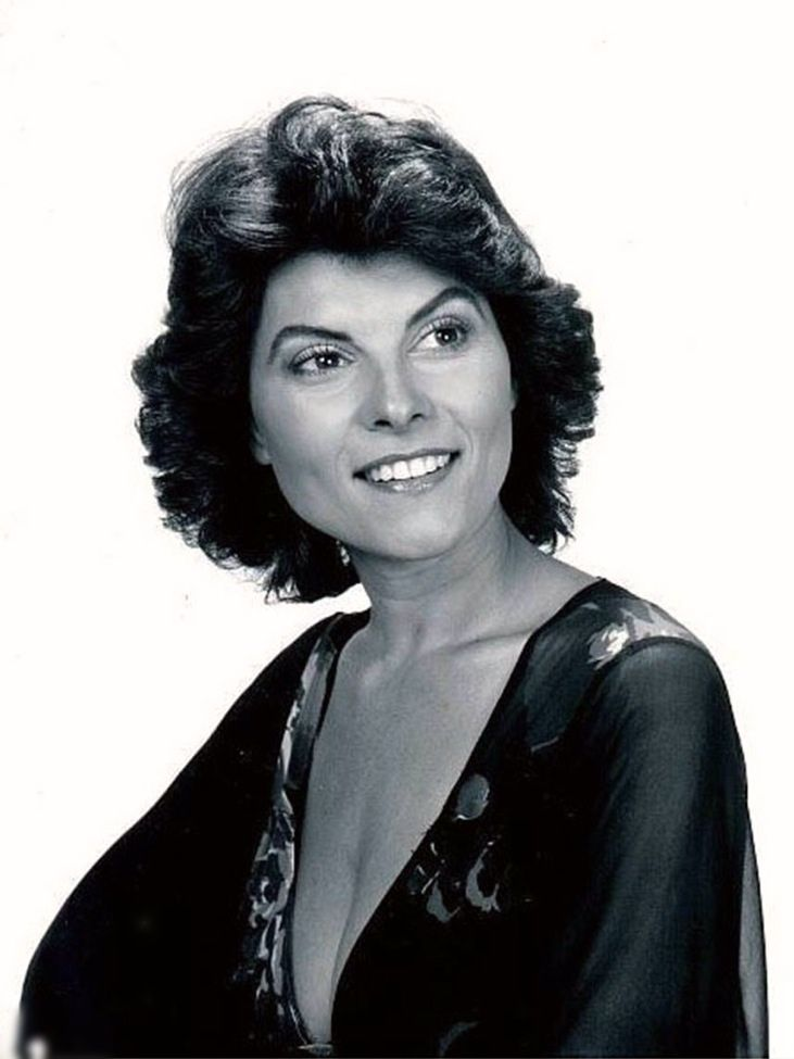 Adriene barbeau photo 25