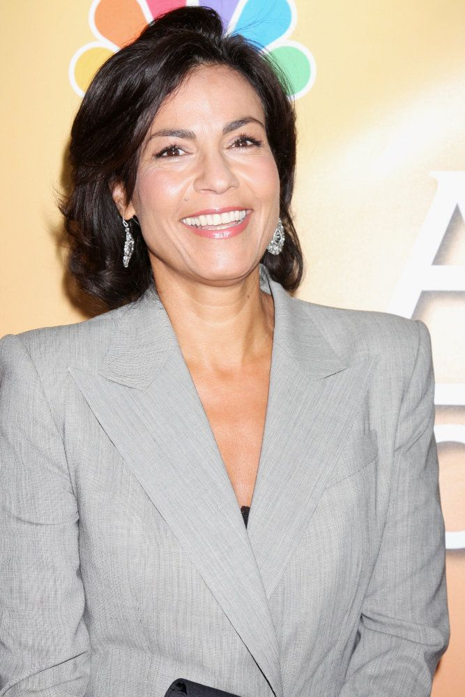Rachel Ticotin (born November 1, 1958) is an American film and television actress. She has appeared in films such as Fort Apache, The Bronx; Total Recall and Con Air. She has appeared in the NBC legal drama Law & Order: Los Angeles as Lt. Arleen Gonzales