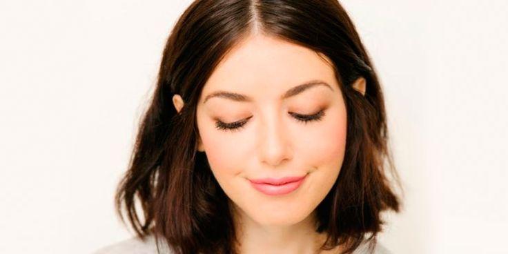 12 Tutoriales para obtener un look natural con tu maquillaje
