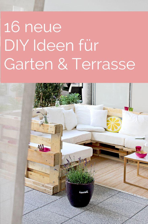 25+ Best Ideas About Balkonmöbel Lounge On Pinterest | Loungemöbel ... Liegestuhl Im Garten 55 Ideen Fur Gestaltung Vom Lounge Bereich