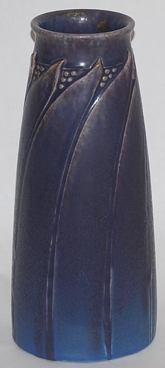 Rookwood - Vase. Glazed Pottery. Circa 1900.