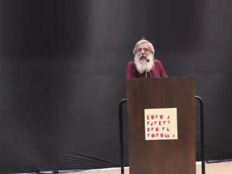 Kurula Varkey Design Forum Memorial Lecture 2015 by Neelkanth Chhaya - YouTube