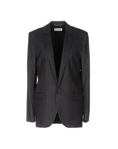 SAINT LAURENT Blazer. #saintlaurent #cloth #dress #top #skirt #pant #coat #jacket #jecket #beachwear #