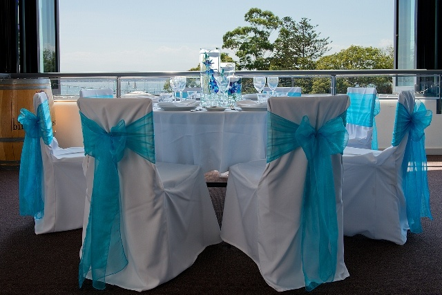 #wedding #sashes #balcony #weddingreception