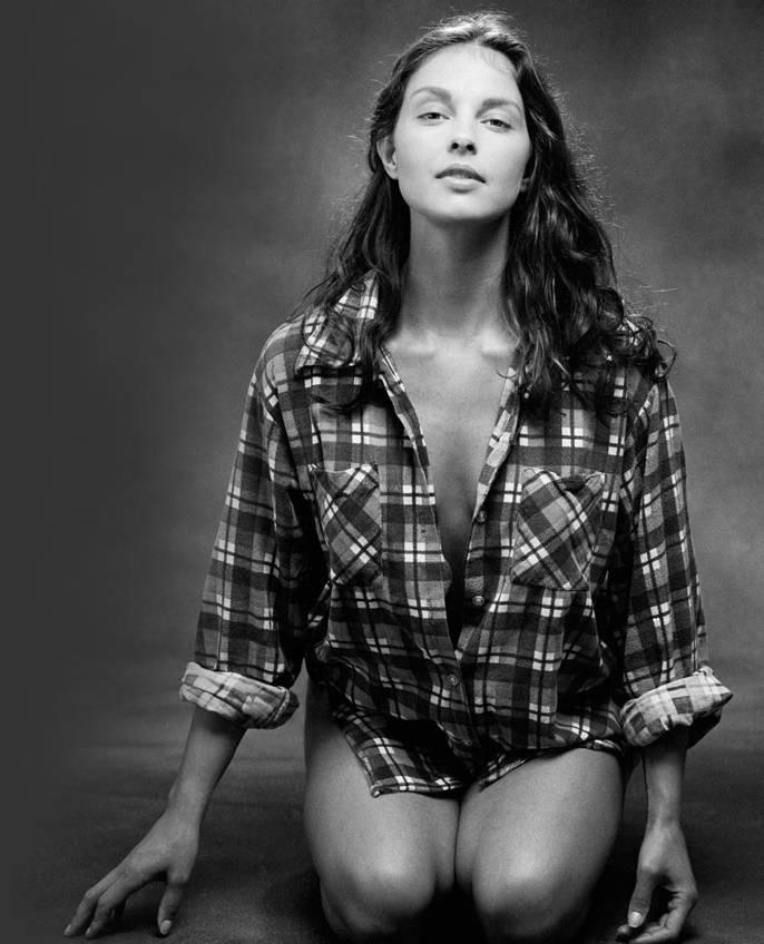 Ashley Judd | Ashley J | Pinterest - 125.4KB